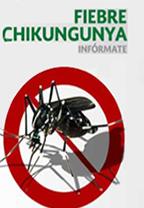 Fiebre Chikunguya