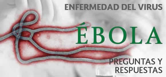 Enfermedad del Virus Ébola
