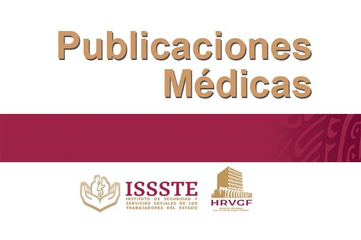 publicaciones medicas